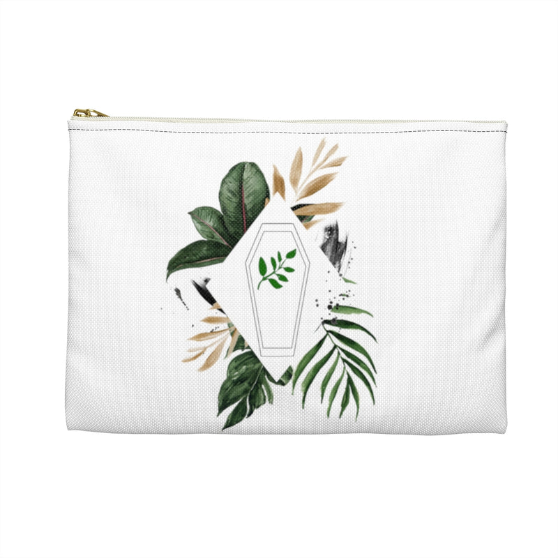 Green Burial Accessory Pouch