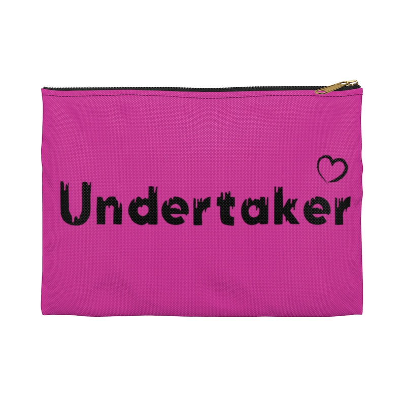 Undertaker Accessory Pouch