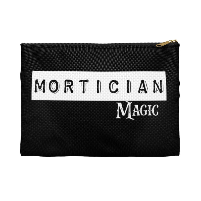 Mortician Magic Accessory Pouch