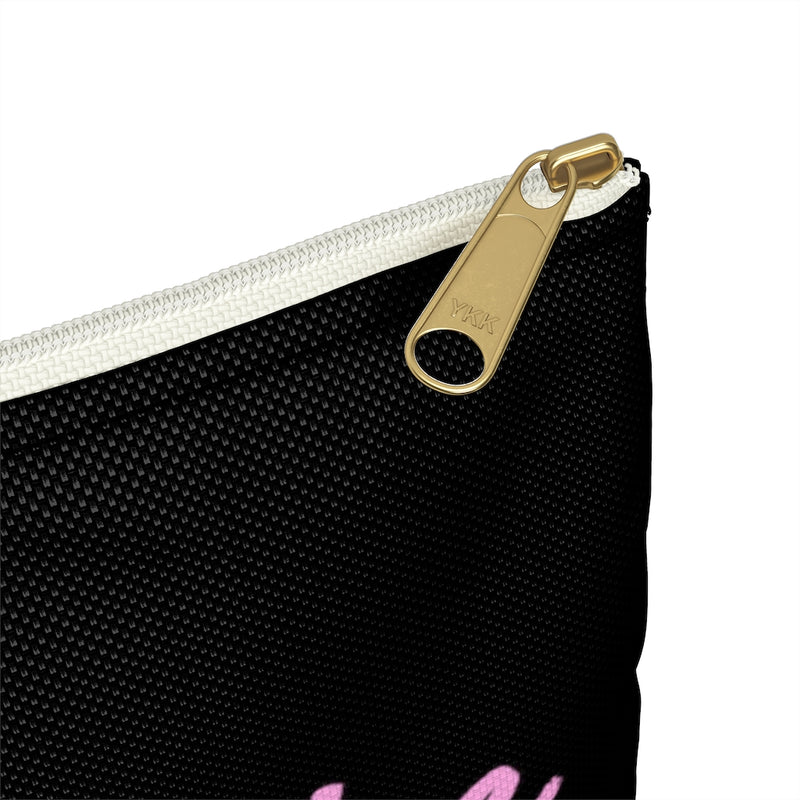 Funeral Babe Accessory Pouch