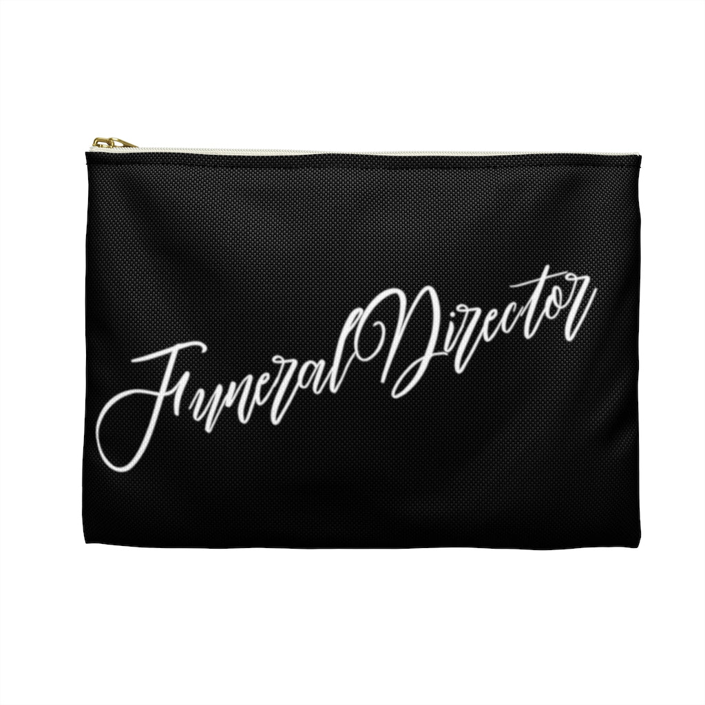 Funeral Director Accessory Pouch