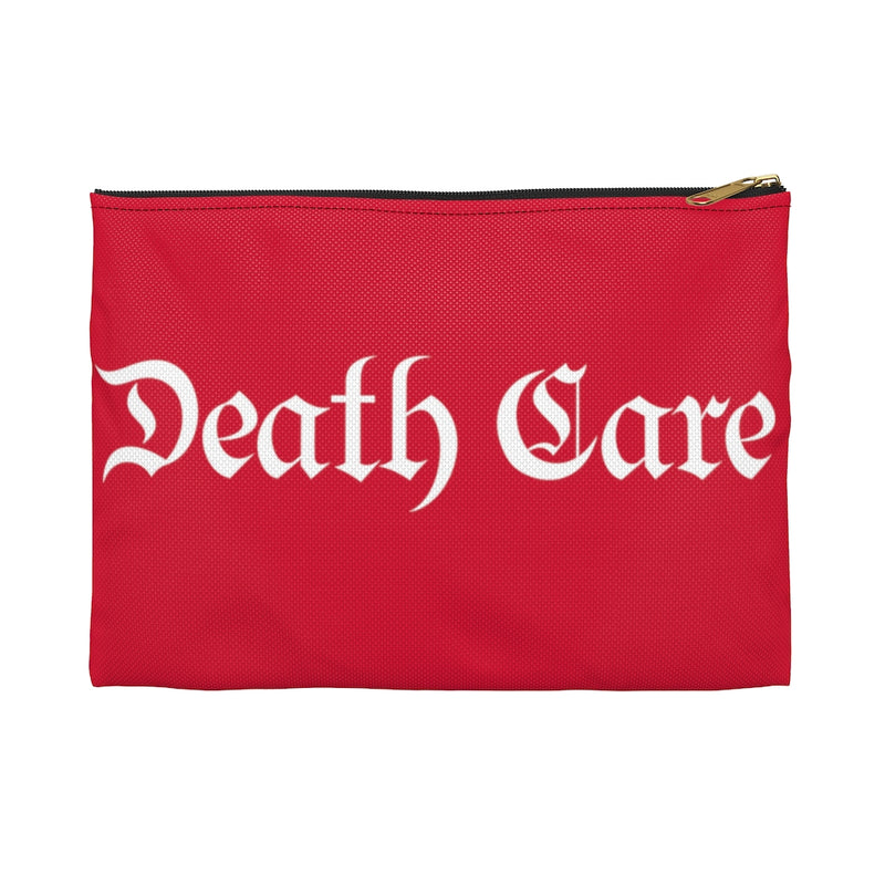 Death Care Accessory Pouch