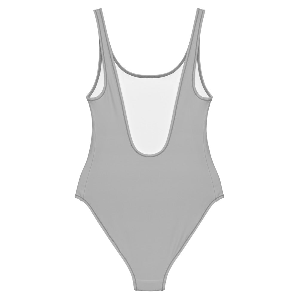 The Embalmers Club One-Piece Swimsuit