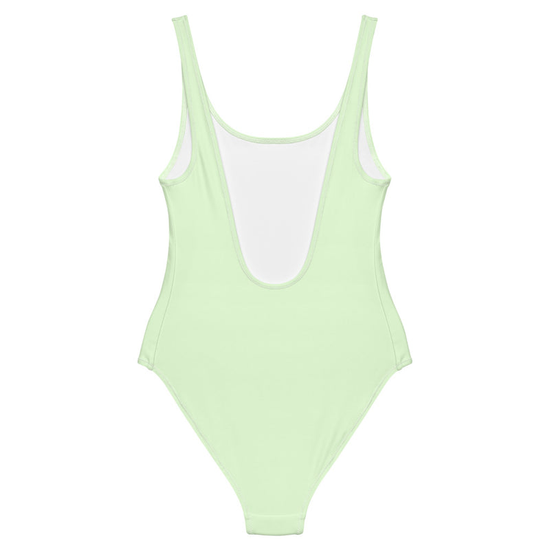 Mortuary Science One-Piece Swimsuit