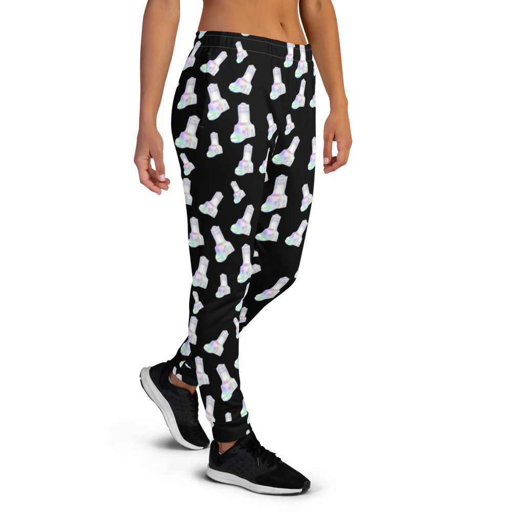 Embalming Machines Women's Joggers