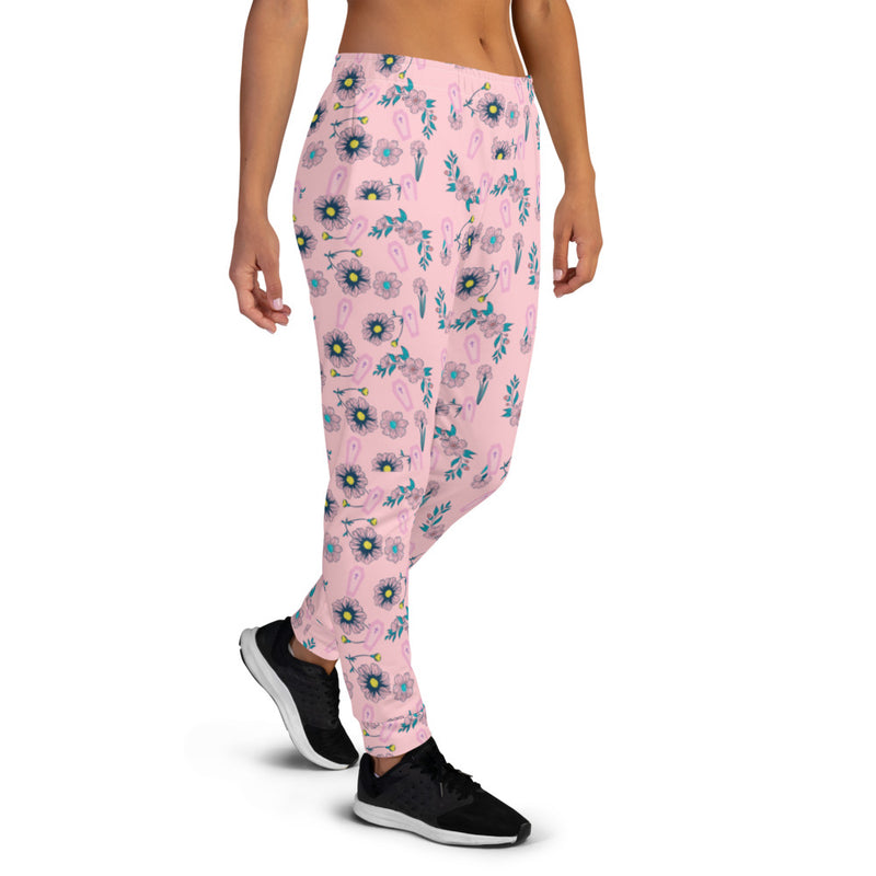 Coffins & Flowers Women's Joggers