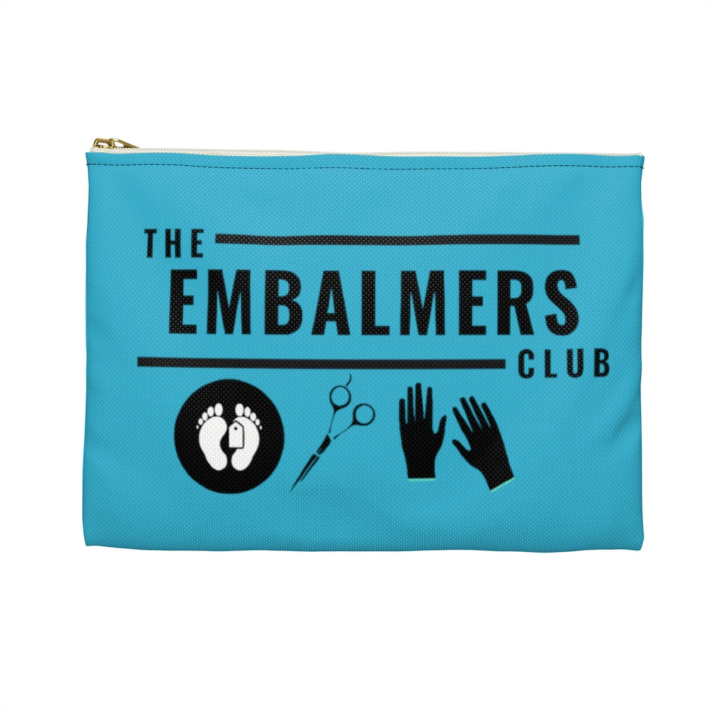 The Embalmers Club Accessory Pouch
