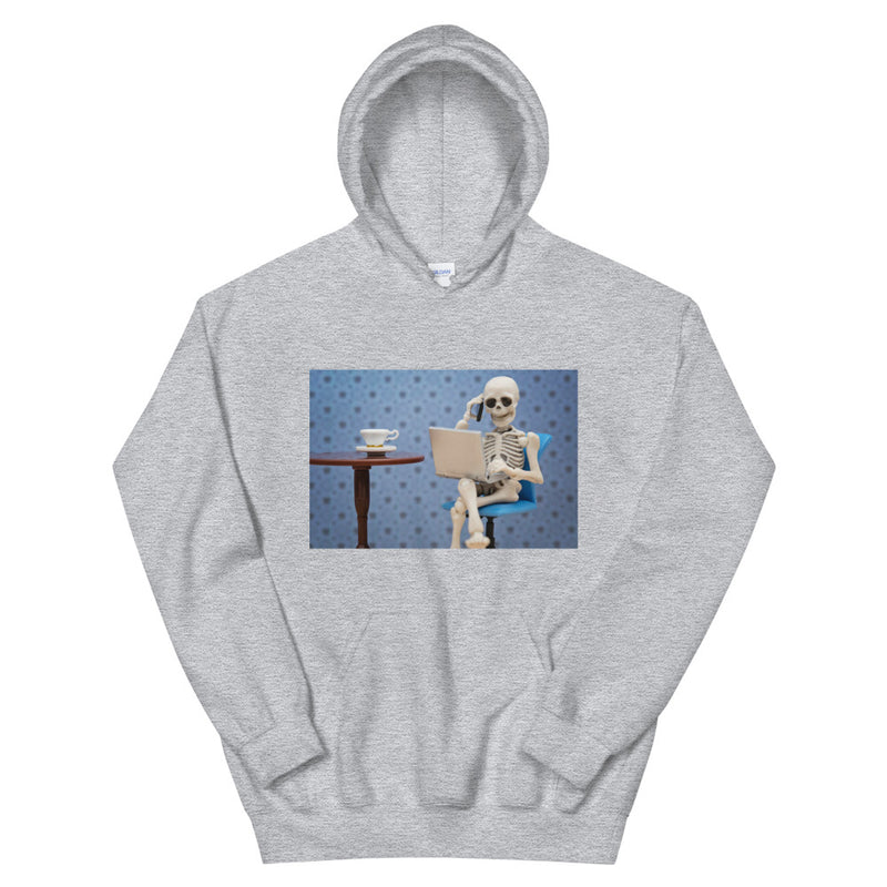 I Got The Tea Sis Unisex Hoodie