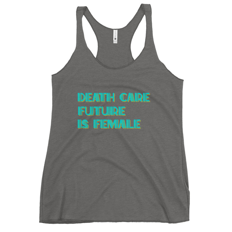 Death Care Future Tank