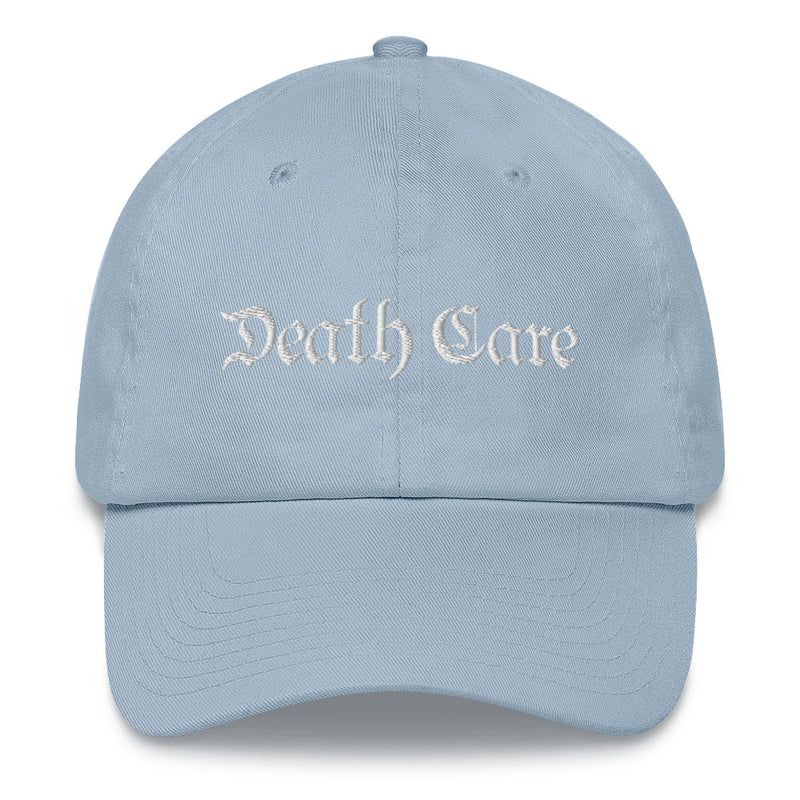 Death Care Dad hat