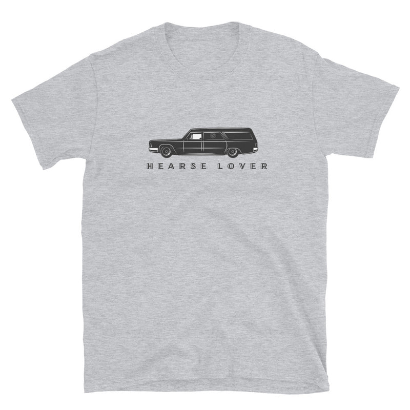 Hearse Lover  Unisex T-Shirt