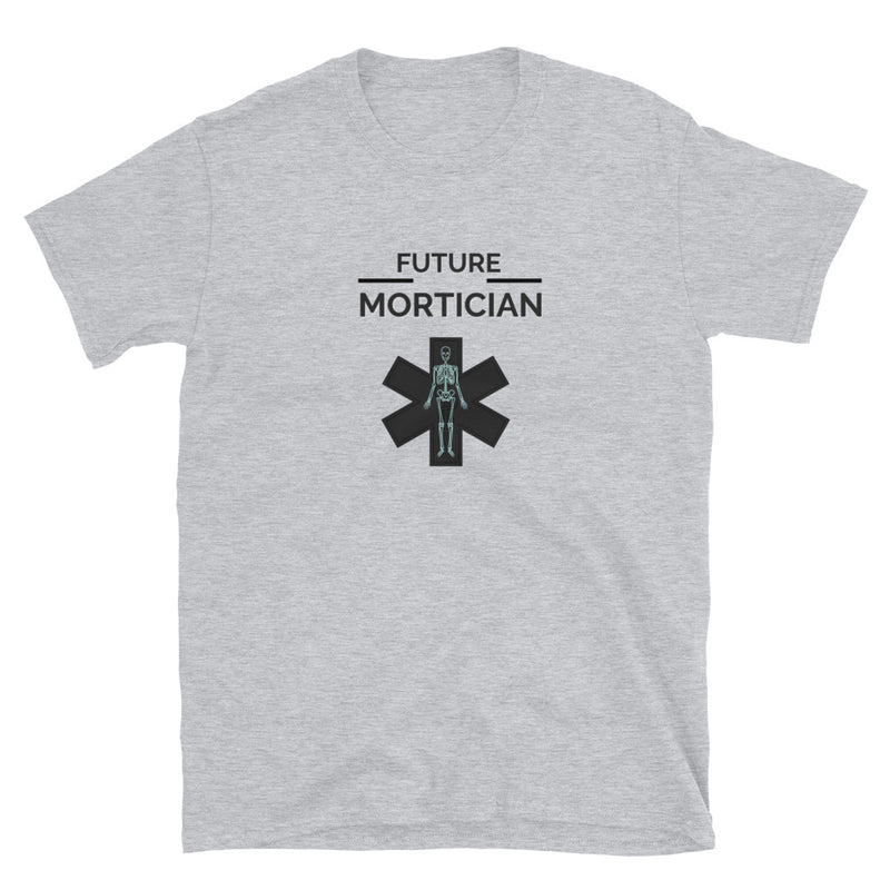 Future Mortician T-Shirt