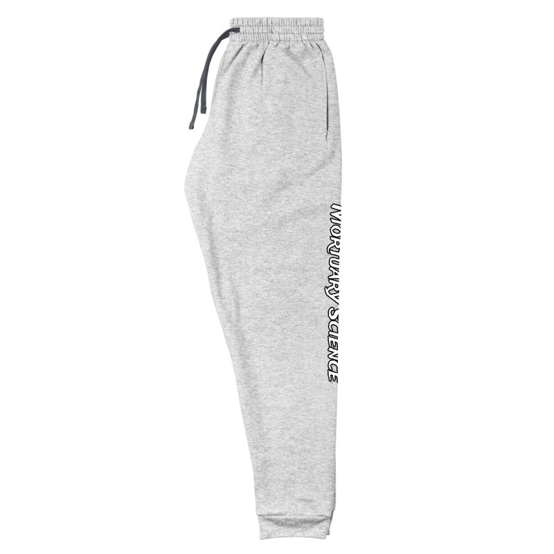 Mortuary Science Unisex Joggers