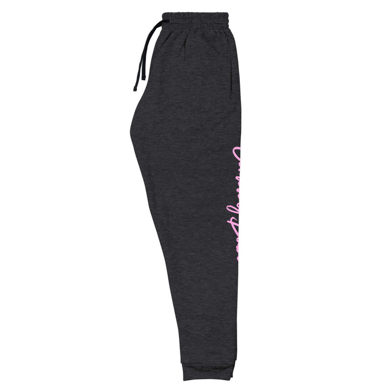 Cemetery Babe Unisex Joggers