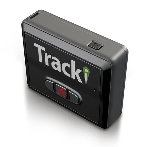 Tracki 2021 Model Mini Real time GPS Tracker
