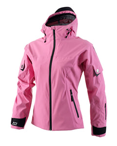 W's Gore-Tex® Shell Jacket | Pink