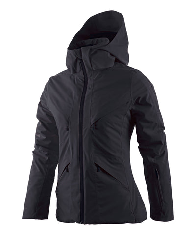 W's Gore-Tex® Swisswool Anorak | Black