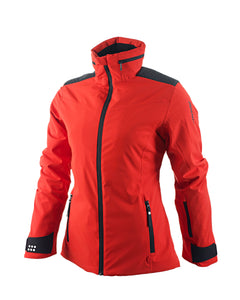 W's Gore-Tex® Swisswool Jacket | Red