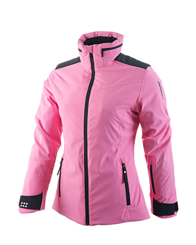 W's Gore-Tex® Swisswool Jacket | Pink