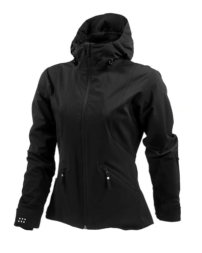 W's Gore-Tex® Wool Anorak | Black