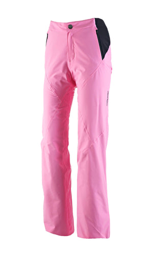 W's Wool Trousers | Pink