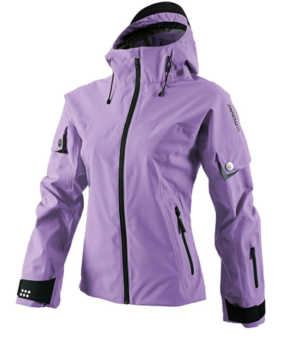 W's Gore-Tex® Shell Jacket | Mauve