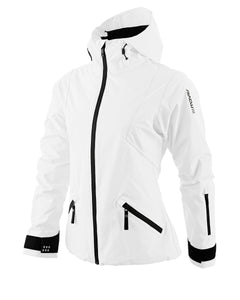 W's Gore-Tex® Wool Anorak | White