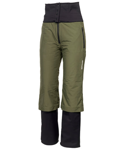 W's Gore-Tex® Short Pants | Olive