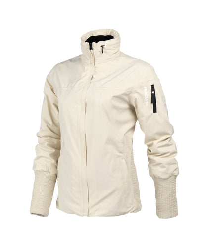 W's Gore-Tex® Wool Jacket | Beige