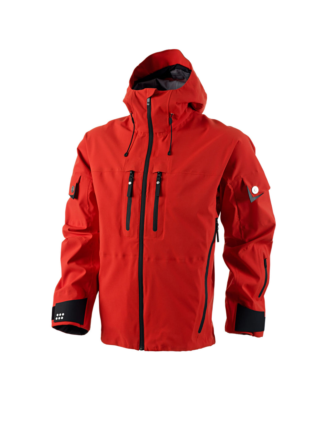 M's Gore-Tex® Shell Jacket | Red