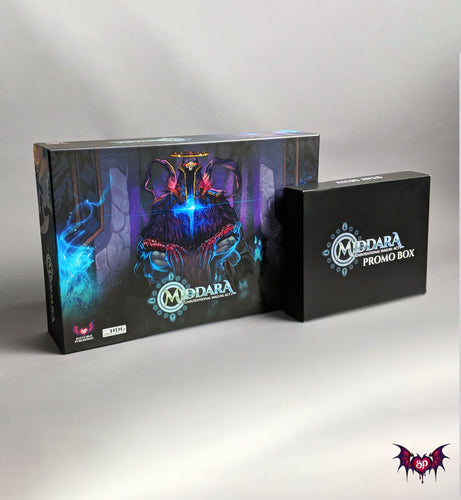 Middara Base Game + Promo Box