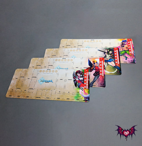 Middara Playmats (Pack of 4)
