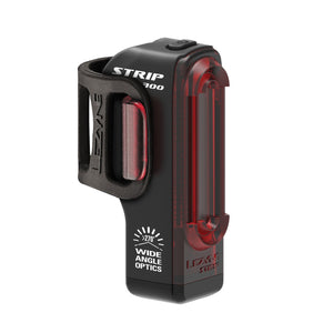 Lezyne Strip Drive Pro Red 300 Lumen Rear Light