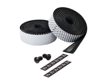 Load image into Gallery viewer, Ciclovation Advanced Bar Tape with Leather Touch - Fusion Series (White) 3620.22319