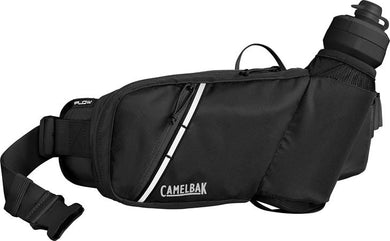 Camelbak Podium Flow Belt Waist Pouch with 21oz BPA Free Bottle