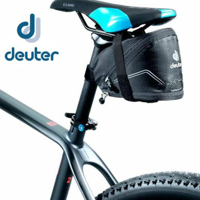 DEUTER Saddle Bag II Black