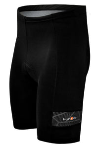 Funkier Basic Men's Cycling Tights