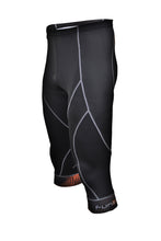 Load image into Gallery viewer, Funkier Men's 3/4 Long Cycling Tights