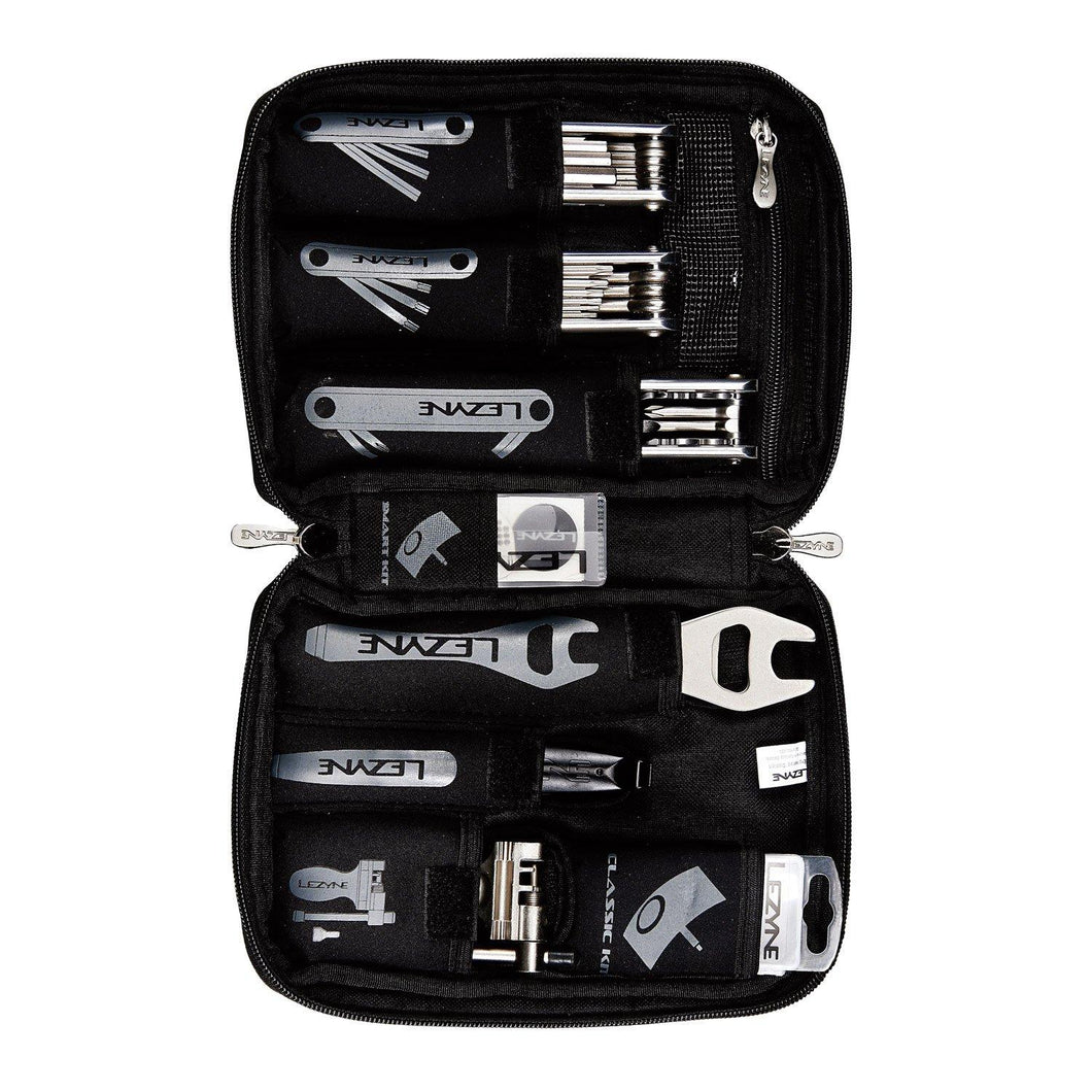 Lezyne Port-A-Shop Repair Tool Kit