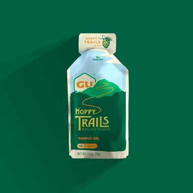 GU Energy Gel Hoppy Trails