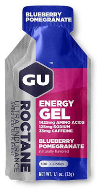 GU Roctane Gel Blueberry Pom