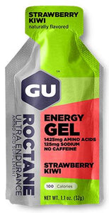 GU Roctane Gel Strawberry Kiwi
