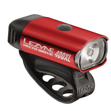Load image into Gallery viewer, Lezyne Hecto Drive 400XL Front Light