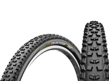 Load image into Gallery viewer, Continental Mountain King II UST Tubeless Tire 26x2.2