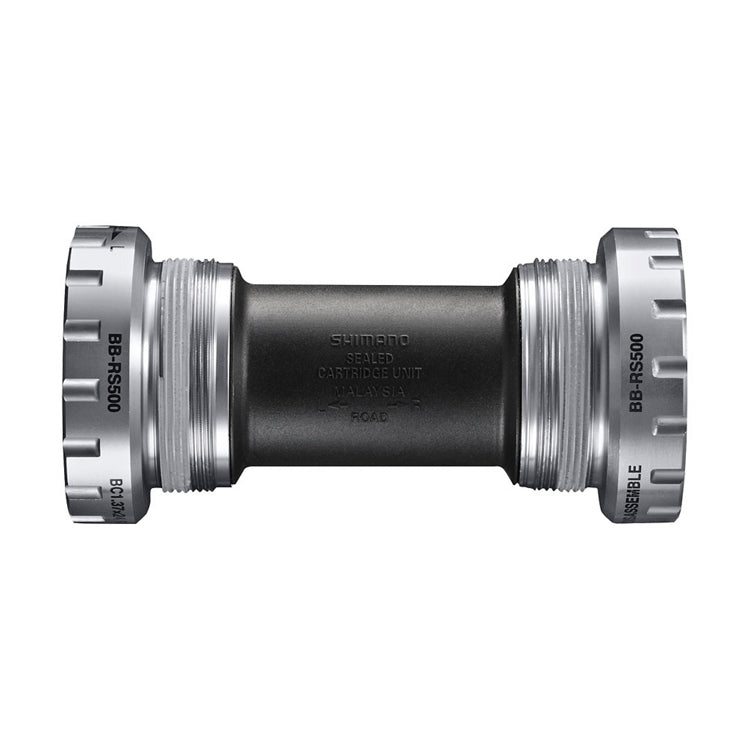 Shimano Threaded Bottom Bracket SM-BBRS500 BSA for 68/70mm Shell Width