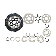 Load image into Gallery viewer, Shimano SLX CS-M7000 11 Speed Cassette