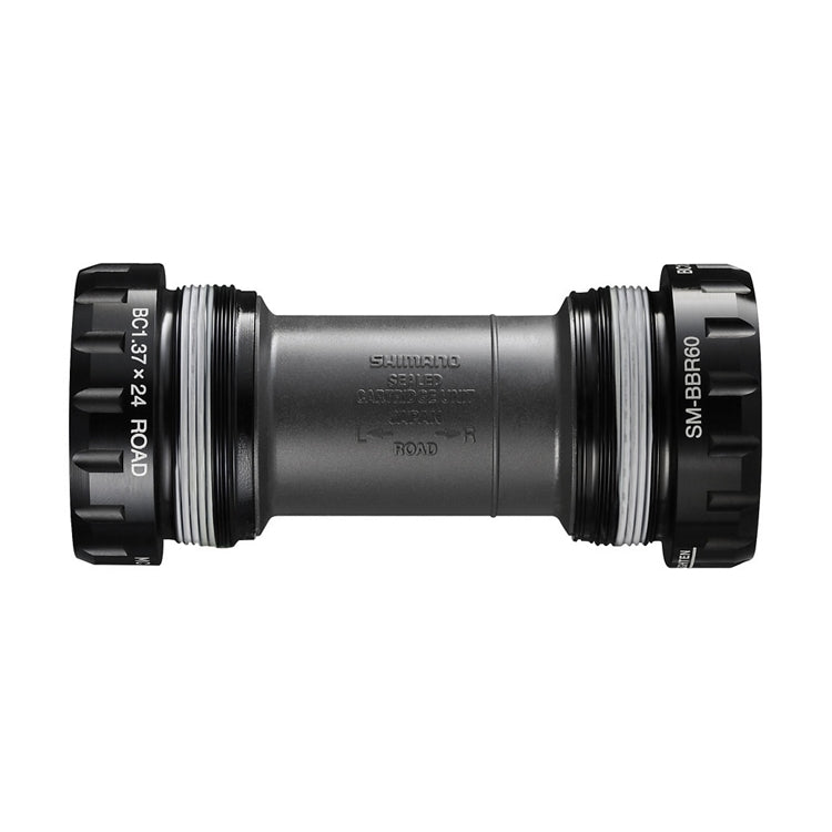 Shimano Threaded Bottom Bracket SM-BBR60 for 68/70mm Shell Width