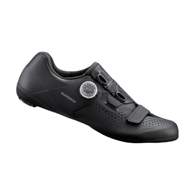 Shimano SH-RC500 Road Cycling Shoes (Black)