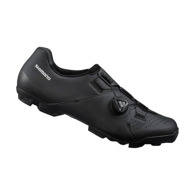 Shimano SH-XC300 MTB Cycling Shoes (Black)