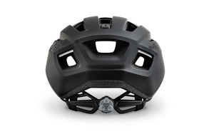 MET Helmet Allroad (Black Matt)